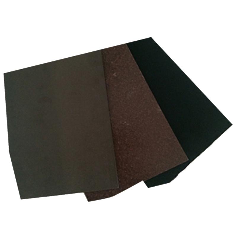 PE PP fiber composite sheet extrusion line