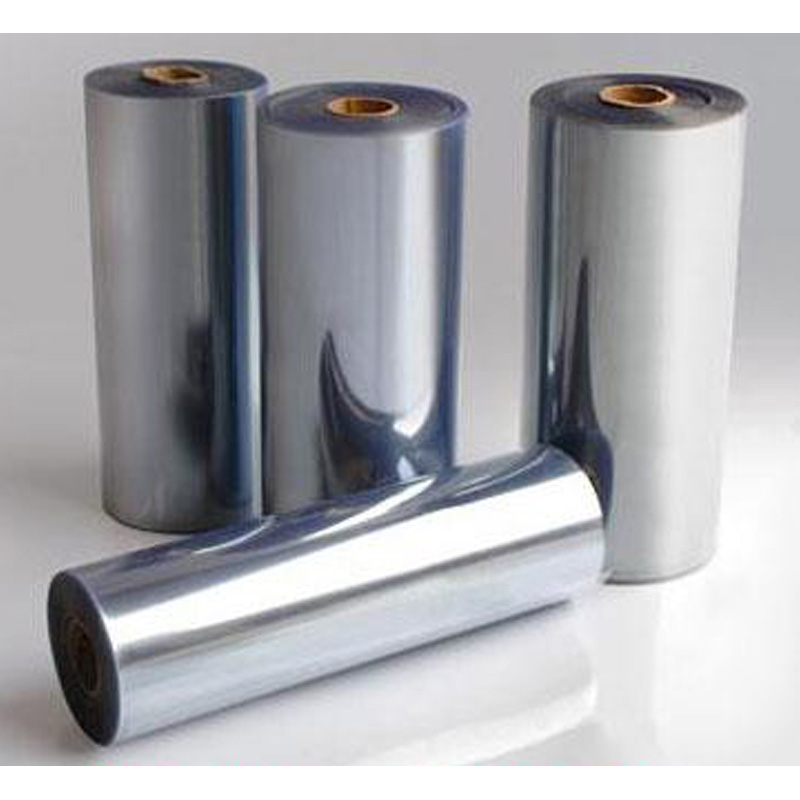 PVC Transparent Sheet Extrusion Line