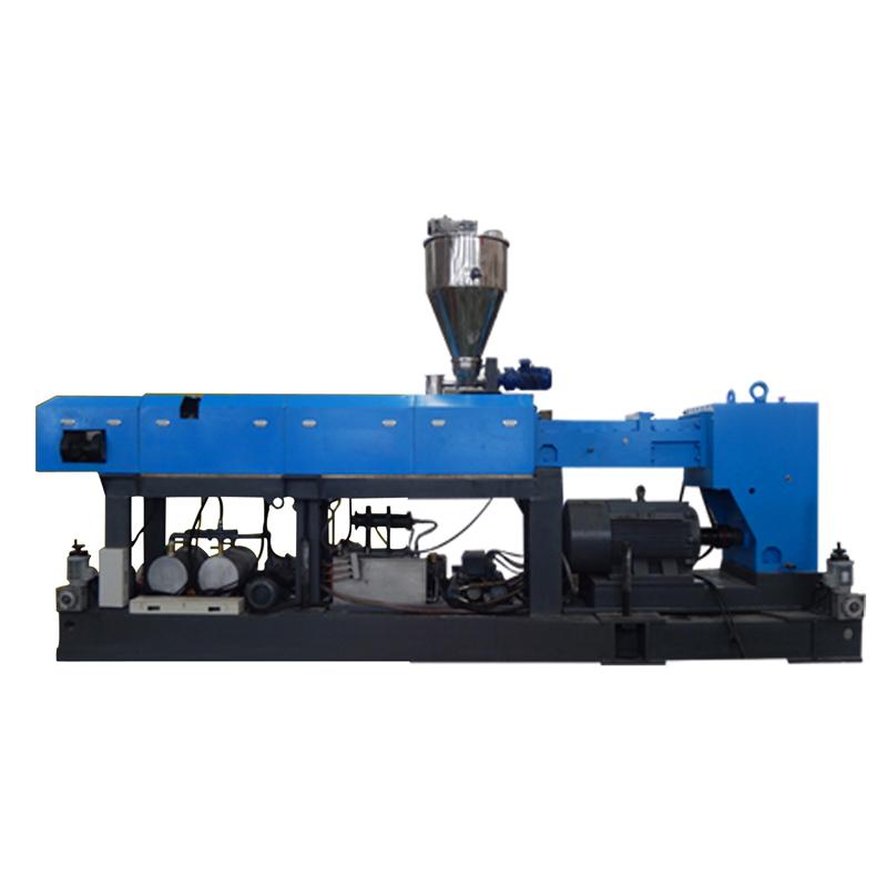 PP/PE Wood/Hemp Fiber Composite Sheet Extrusion Line from China