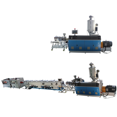 PE/HDPE Pipe Extrusion Line
