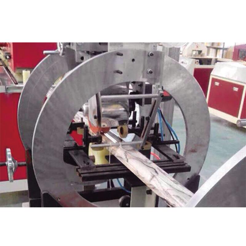 PVC imitate marble production machine
