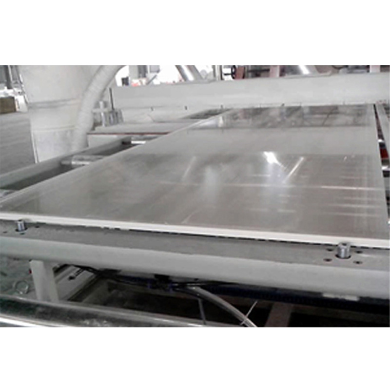 PVC Foam sheet Extrusion system
