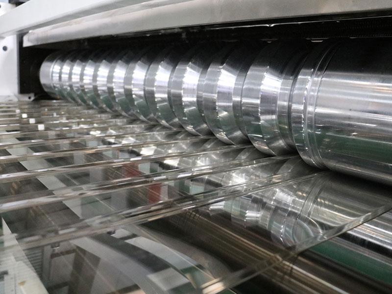Polycarbonate Roofing Sheets Extrusion Line