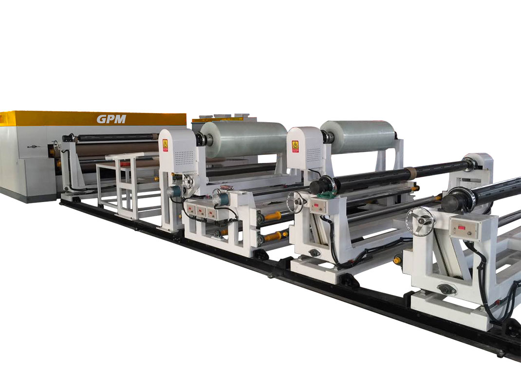 Double Belt Presses Machine For Fiber Reinforced Thermoplastic Honeycomb Sandwich Materials Laminates